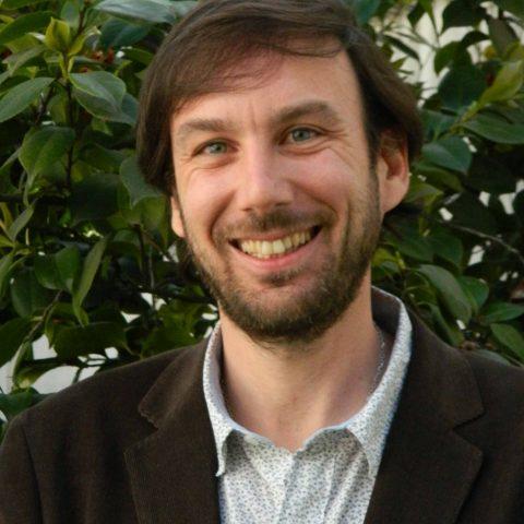 Christian Schnake Ferrer